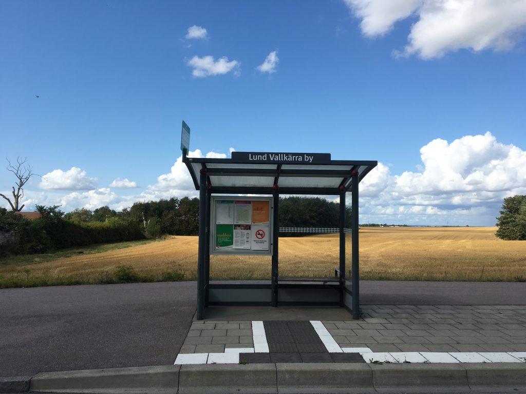 Återinför buss till Stångby och Vallkärra