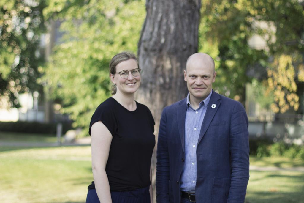 Socialdemokraterna kräver att Lunds kommun gör en egen välfärdssatsning