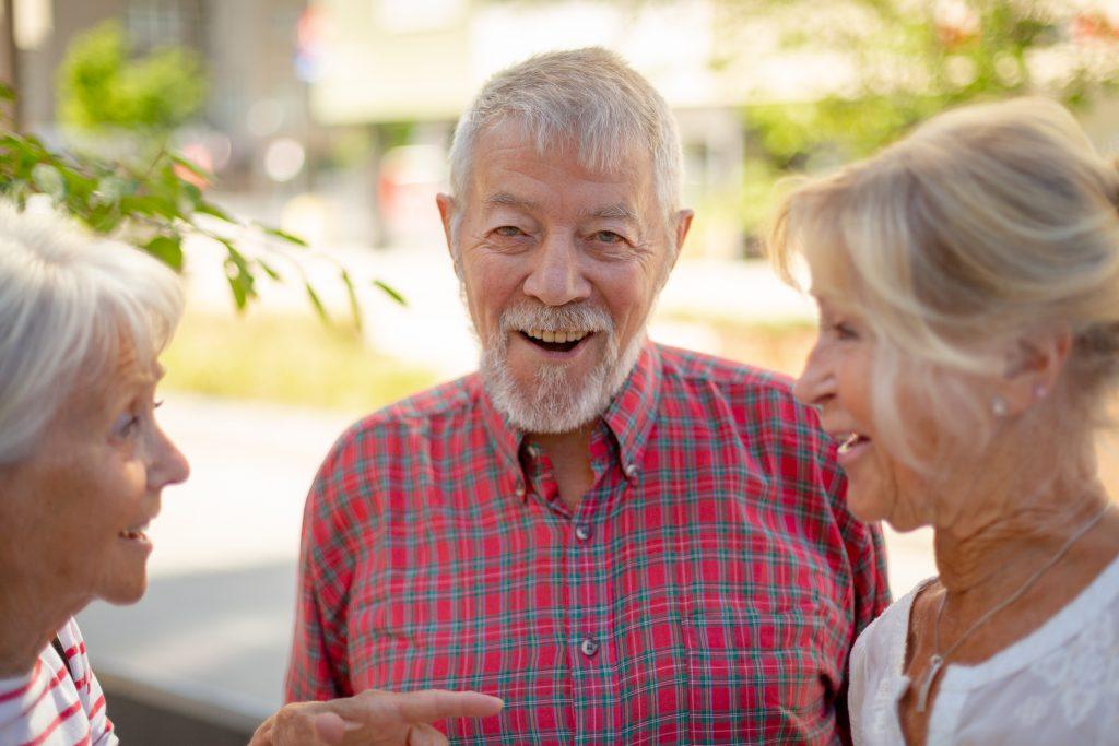 Bättre ekonomi och nya insatser för lundapensionärerna