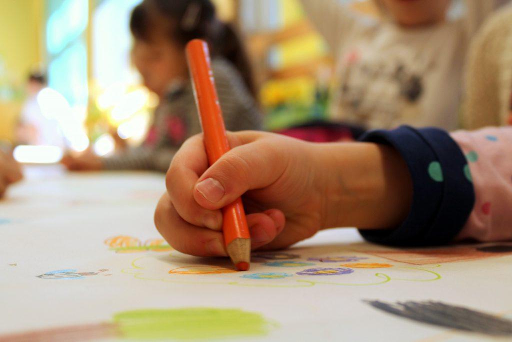 Låt barn och unga vara med och utforma stadsmiljön
